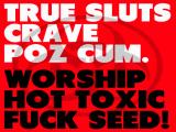 True Sluts