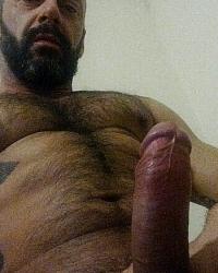 Bareback Bottom Alberto Esposito