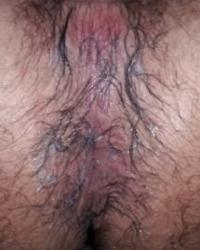 My Cum Filled Hole