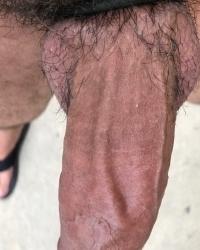 My viral Dick