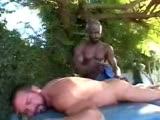 Interracial BB Daddies 1of2