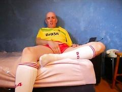 soccer geil