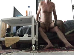amateur gay sl_t  jewa bareback fuck
