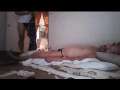 my bareback sex
