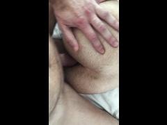 bareback fuck